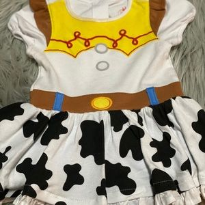 Jessie Toy Story Dress